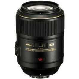 Nikon Nikkor AF-S 105 f/2,8 MICRO IF-ED VR