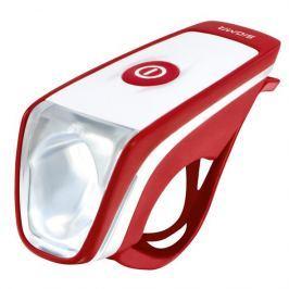 Sigma lampka przednia Siggi red