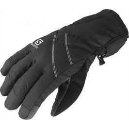 Salomon rękawiczki narciarskie Icon GTX W Black S