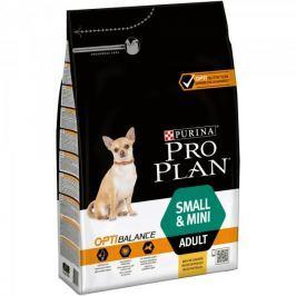 Purina Pro Plan Small & Mini Adult Optihealth 3kg