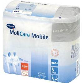 Hartmann pieluchomajtki Molicare Mobile Small 14 szt