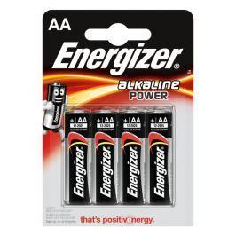 Energizer Energizer Alkaline Power AA 4 pack EB003