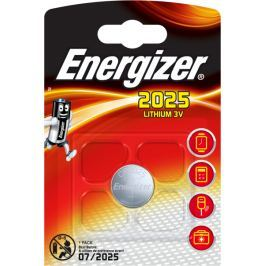 Energizer bateria CR2025 1 szt Lithium