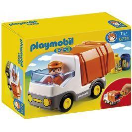 Playmobil 6774 Śmieciarka