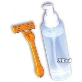 SES Zestaw do golenia dla dzieci