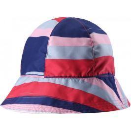 Reima kapelusz przeciwsłoneczny Viiri raspberry red 54