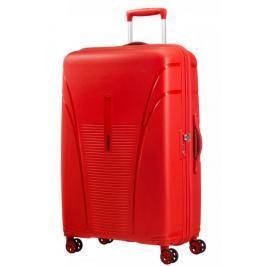 American Tourister Walizka SkyTracer 77 cm czerwona