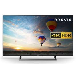 SONY telewizor Smart TV 55