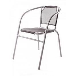 Happy Green krzesło ogrodowe - stal