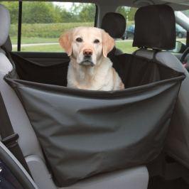 Trixie Samochodowa mata ochronna dla dużego psa 1,50 m x 1,35 m