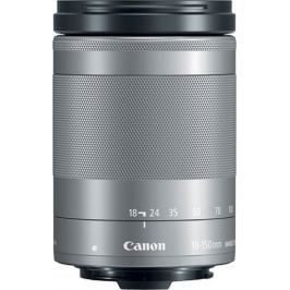 Canon EF-M 18-150 f/3,5-6,3 IS STM Silver