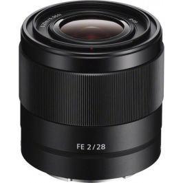 SONY obiektyw FE 28 mm f/2 (SEL28F20)