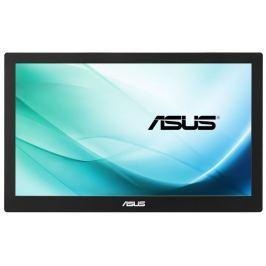 Asus monitor LCD 15,6