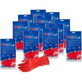 Vektex Soft rękawice, rozmiar M, 12 par
