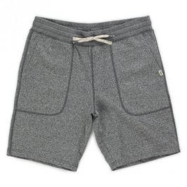 Vans spodenki Vance Fleece Short Grey Heather S