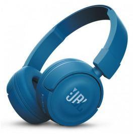 JBL słuchawki T450 BT, niebieskie
