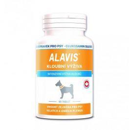Alavis Forte - wspomaganie funkcji stawów (90 tab.)
