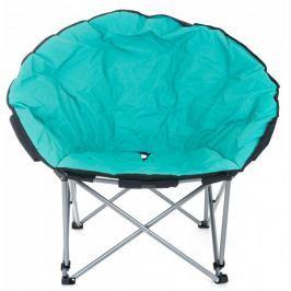 Happy Green fotel składany Ravenna, niebieski