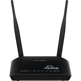 D-LINK router DIR-605L