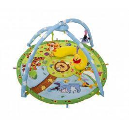TOMY T71962 Kubuś - grająca mata dla malucha