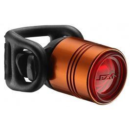 Lezyne Tylna lampka rowerowa LED Femto Drive Rear Orange