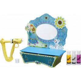 Doh-Vinci Toaletka Frozen B5512