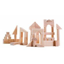Plan Toys drewniane klocki (50 szt)
