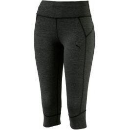Puma legginsy NightCat 3 4 tight W gray heather XS