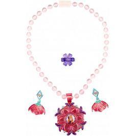 ADC Blackfire Zestaw biżuterii księżniczki Anny, Frozen