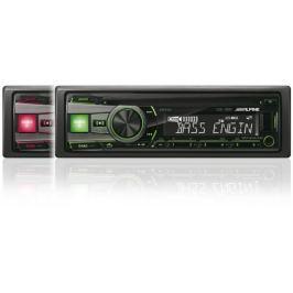 Alpine radio samochodowe CDE-190R