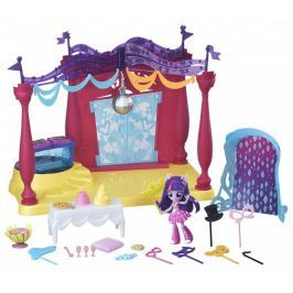 My Little Pony Equestria Girls Mini szkolna impreza