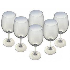 TORO Kieliszki do wina Lara 450 ml, 6 szt.