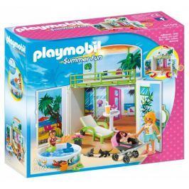 Playmobil Game Box Słoneczny taras 6159