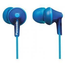 Panasonic RP-HJE125EA, niebieskie