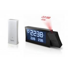 OREGON SCIENTIFIC Prysma B - zegar BAR223P z projektorem i prognozą pogody - czarny