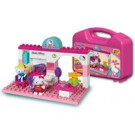 Unico Hello Kitty - Salon Fryzjerski w walizce