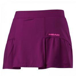Head spódniczka tenisowa Club Basic Skort G Purple 140