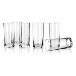 Banquet Zestaw szklanek DEGUSTATION CRYSTAL long, 6 szt.