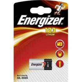 Energizer baterie 123