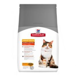 Hill's sucha karma dla kota SP Adult Hairball Control Chicken - 3 kg