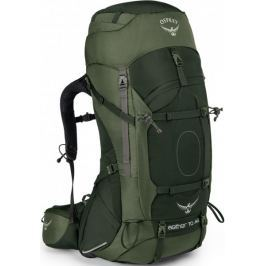 OSPREY plecak Aether AG 70 Adriondack Green M