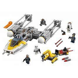 LEGO Star Wars™ 75172 Y-Wing Starfighter