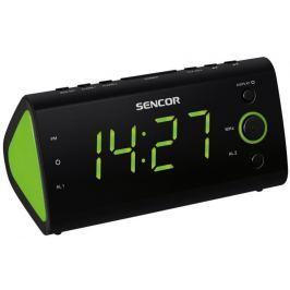 SENCOR radiobudzik SRC 170 GN