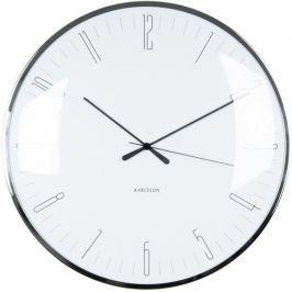 Karlsson zegar ścienny 5623WH