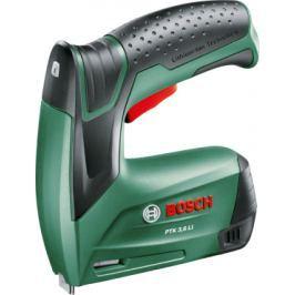 Bosch zszywacz akumulatorowy PTK 3,6 LI (0603968120)