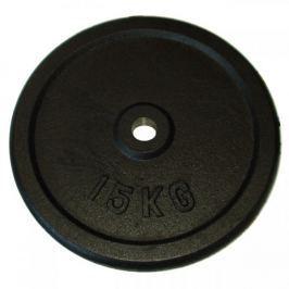 Acra ciężarek 15kg black