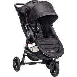 Baby Jogger Wózek City Mini GT, Black/Black