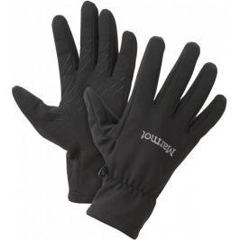 Marmot rękawiczki softshellowe Connect Softshell Glove Black XL