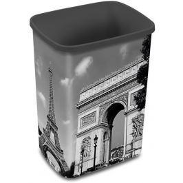 CURVER Kosz na śmieci Flipbin Paris 25 l