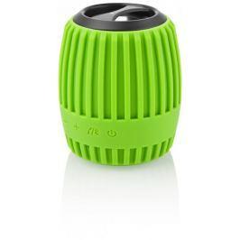 GoGEN głośnik bezprzewodowy BS 022, zielony